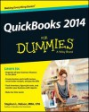 QuickBooks 2014 For Dummies (For Dummies (Computer/Tech)) - Stephen L. Nelson