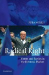 Radical Right: Voters and Parties in the Electoral Market - Pippa Norris