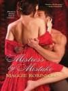 Mistress by Mistake - Maggie Robinson