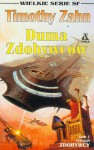 Duma Zdobywców - Timothy Zahn