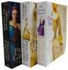 Philippa Gregory Box Set - Constant Princess, The Other Boleyn Girl, Boleyn Inheritance (Paperback) - Philippa Gregory