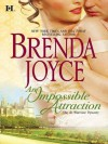 An Impossible Attraction (Hqn) - Brenda Joyce