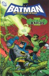 Batman: Brave and the Bold - Emerald Knight - Sholly Fisch, Landry Q. Walker, Adam Schlagman, Robert Pope, Eric Jones, Carlo Barberi