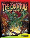 Creature from the Depths eBook - H.P. Lovecraft, Mark Kidwell