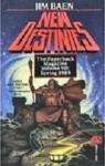 New Destinies #7 Spring 1989 - Jim Baen