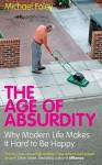 The Age of Absurdity - Michael Foley