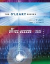 O'Leary Series: Microsoft Access 2003 Brief with Student Data File CD (O'Leary Series) - Timothy J. O'Leary, Linda I. O'Leary