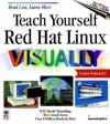 Teach Yourself Red Hat Linux Visually - Ruth Maran, Russell Marini, Steven Schaerer