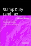 Stamp Duty Land Tax - Michael Thomas, David Goy, KPMG Stamp Taxes Group, Steven McGrady, Gordon Keenay