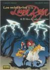 Los Misterios De La Luna Roja Vol. 4: El Libro De Todos Los Sueños - Carlos Trillo, Eduardo Risso
