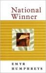 National Winner - Emyr Humphreys