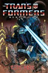 The Transformers: Best of UK: City of Fear - Simon Furman, Robin Smith, Jeff Anderson, Dan Reed