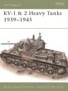 KV-1 & 2 Heavy Tanks 1939-45 (New Vanguard 17) - Steven Zaloga, Peter Sarson