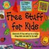 Free Stuff for Kids - Free stuff editors, Bruce Lansky