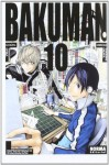 Bakuman, volumen 10: Expresividad e imaginación (Bakuman。, #10) - Tsugumi Ohba, Takeshi Obata