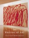 The Writing of Art - Olivier Berggruen