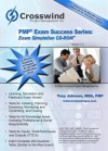PMP Exam Success Series: Exam Simultion CD-ROM (3500 questions, 26 tests) - Tony Johnson, MBA, PMP, PgMP