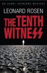 The Tenth Witness - Leonard Rosen, Grover Gardner