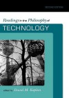 Readings in the Philosophy of Technology - David Kaplan