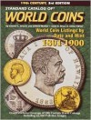 Standard Catalog of World Coins: 19th Century, 1801-1900 (3rd Edition) - Chester L. Krause, Clifford Mishler