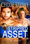 Stripped Asset - Chloe Stowe
