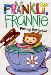 Funny Business (Frankly, Frannie) - AJ Stern, Doreen Mulryan Marts