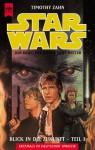 Star Wars: Blick in die Zukunft (Die Hand von Thrawn, #2) - Timothy Zahn
