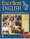 Excellent English Level 2 Student Book with Audio Highlights: Language Skills for Success - Jan Forstrom, Mari Vargo, Marta Pitt