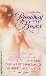 Runaway Brides - Debbie Macomber, Paula Detmer Riggs, Annette Broadrick