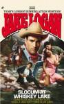 Slocum at Whiskey Lake - Jake Logan
