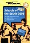 Schools of the South - Omid Gohari, Jim Balzer, Kevin Nash, Christina Koshzow, Chris Mason, Adam Burns, Kimberly Moore