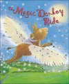 The Magic Donkey Ride - Giles Andreae, Vanessa Cabban
