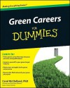Green Careers for Dummies - Carol McClelland