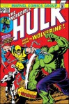 Incredible Hulk Vol. 1 #181 - Len Wein, Herb Trimpe, Jack Abel, Christie Scheele