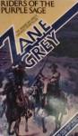 Riders of the Purple Sage - Zane Grey, Doug Grad