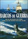 Barcos de Guerra - Christopher Chant
