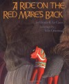 A Ride On The Red Mare's Back (Orchard Paperbacks) - Ursula K. Le Guin, Julie Downing