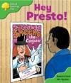 Hey Presto! - Roderick Hunt, Alex Brychta