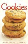 Cookies - Jacqueline Bellefontaine, Jaqueline Bellefontaine