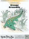 Creepy Crocodile: Early Elementary, Piano Solo - Catherine Rollin
