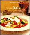 Simple Italian Cooking - Chuck Williams