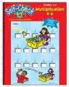 Multiplication 0-6 - Good Apple