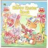 The Happy Easter Book - Josie Jones