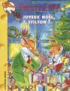 Joyeux Noel, Stilton ! N16 - Geronimo Stilton, Elisabetta Dami, Matt Wolf, Larry Keys