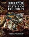 Faiths of Eberron - Jennifer Clarke Wilkes, Ari Marmell, C.A. Suleiman