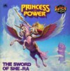 The Sword of She-Ra - Roger McKenzie