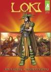 Loki (Short Tales: Norse Myths) - Rob M. Worley, Stephanie F. Hedlund, Brandon McKinney