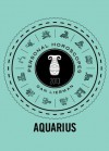 Aquarius: Personal Horoscopes 2012 - Dan Liebman