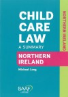 Child Care Law in Northern Ireland - Michael Long