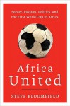 Africa United - Steve Bloomfield